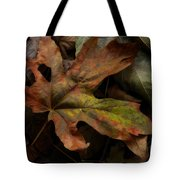 Beauty In Imperfection Tote Bag