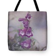 Beauty In Purple Tote Bag