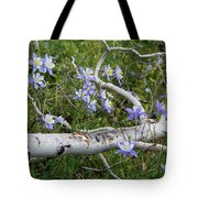 Beauty In The Wild Tote Bag