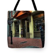Beauty Is As Beauty Does Tote Bag