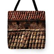 Beauty Of Dubrovnik 3 Tote Bag