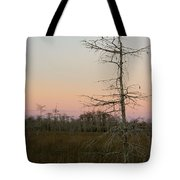 Beauty Of Lonesome Tote Bag