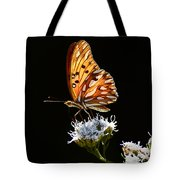 Beauty Of Nature Butterfly Brazil 2 Tote Bag