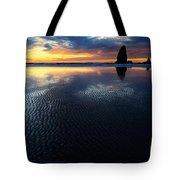 Beauty Of Oregon Cannon Beach 1 Tote Bag