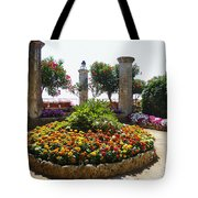 Beauty Of Ravello Italy Tote Bag