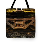 Beauty Of Rust 5 Tote Bag