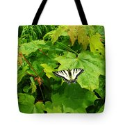 Beauty Of Summer Tote Bag