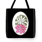 Beauty Of The Spirit II Tote Bag