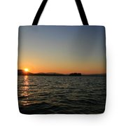 Beauty On The Refuge  Tote Bag