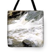 Beauty On The Eno River Tote Bag