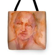 Beauty Thy Name Is Color Tote Bag