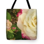 Beauty Together  Tote Bag