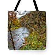 Beaver Creek State Park Tote Bag