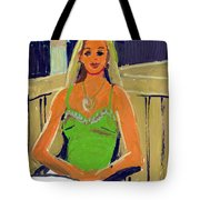 Becca Tote Bag