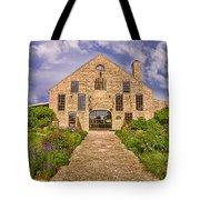Becker Vineyards Winery Tote Bag