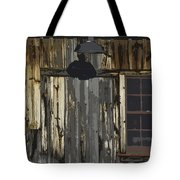 Becket Barn Tote Bag