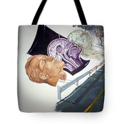 Becoming Conscience Tote Bag