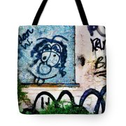 Bedazzled And Bejazzled Tote Bag