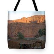Beduin Camp In The Sinai Desert Egypt Tote Bag by Colette V Hera  Guggenheim
