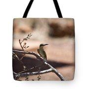 Bee-eater V15 Tote Bag