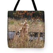 Bee Hives II Tote Bag