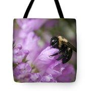 Bee Hug Tote Bag
