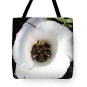 Bee-in Tote Bag
