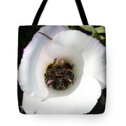 Bee-in Tote Bag