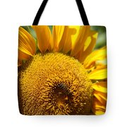 Bee Lunch Tote Bag