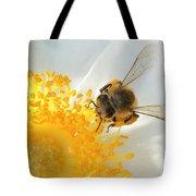 Bee-u-tiful Tote Bag
