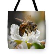 Bee4honey Tote Bag