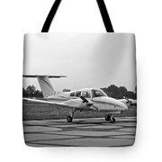 Beechcraft Duchess  Tote Bag