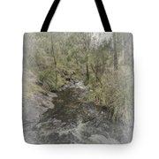 Beedelup Falls Tote Bag