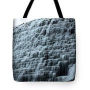 Beed's Lake Dam Tote Bag