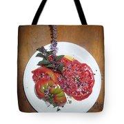 Beefsteak Tote Bag