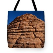 Beehive Valley Of Fire State Park Nevada Tote Bag