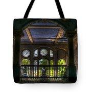 Beelitz Arches Tote Bag