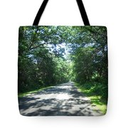 Beer Can Alley Tote Bag