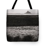 Before The Crossing Tote Bag
