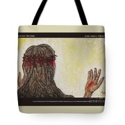 Before The Mercy Seat Tote Bag