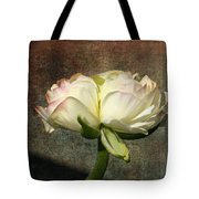 Begonia With A Tint Of Pink Tote Bag