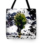 Behold Tote Bag