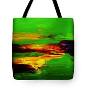 Being And Becoming Tote Bag