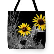 Being Busy Tote Bag