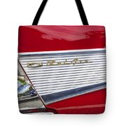 Bel Air Beauty Tote Bag