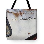 Bel Air Fin Tote Bag