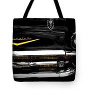 Bel Air Frontal Tote Bag