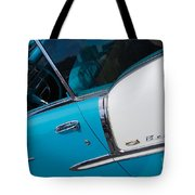 Bel-air Tote Bag