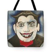 Bela Lugosi As Tillie Tote Bag