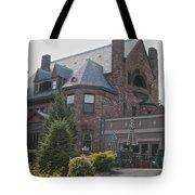 Belhurst Castle Tote Bag